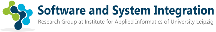 Software and System Integration Mobile Retina Logo