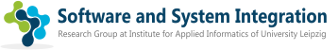 Software and System Integration Logo